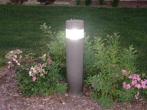 LED Bollard Lighting