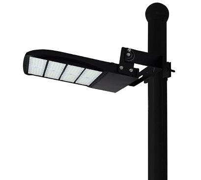 Flood Light LED Mounting