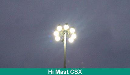 High Mast LED Retrofit