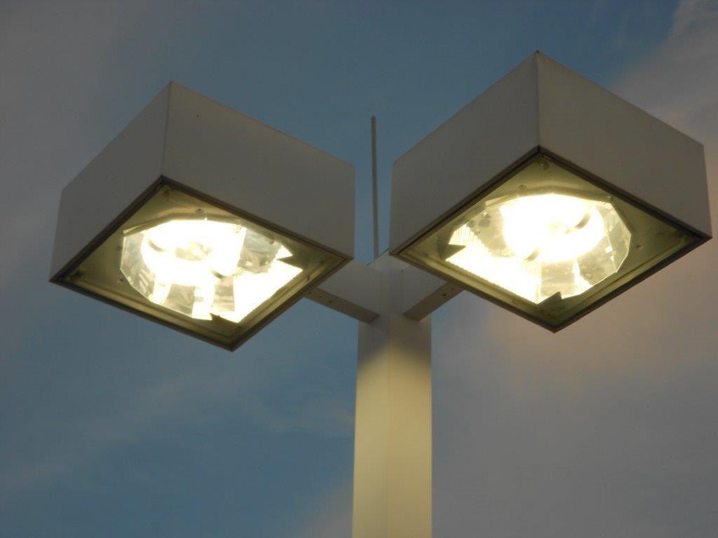 Parking Lot LED