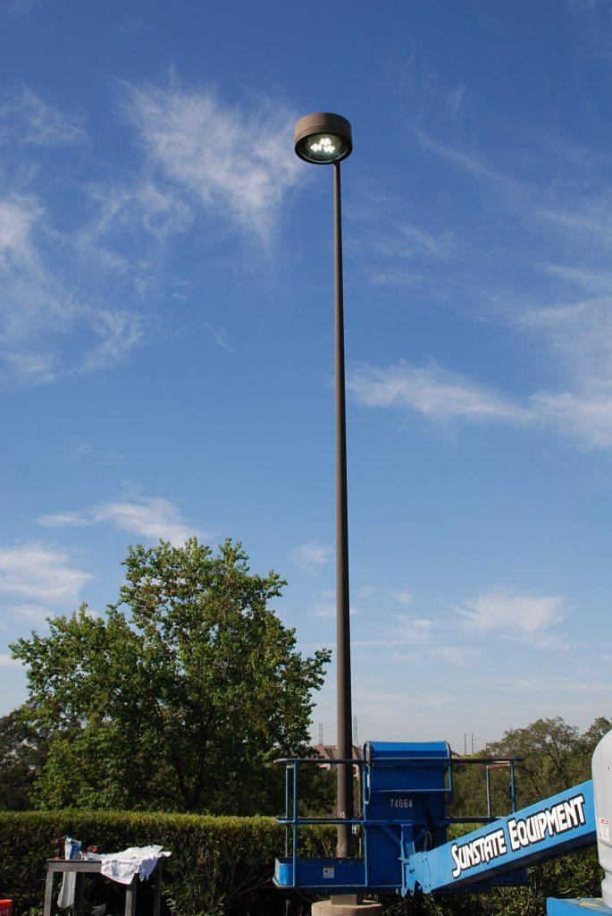 LED Parking Lot Retrofit 1000W